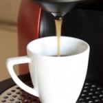 machine à café à dosettes