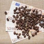 Prix de la machine à café