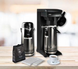 machine à café filtre
