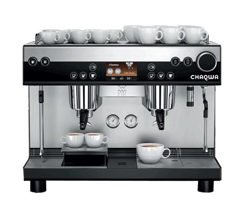 machine à café professionnelle horeca