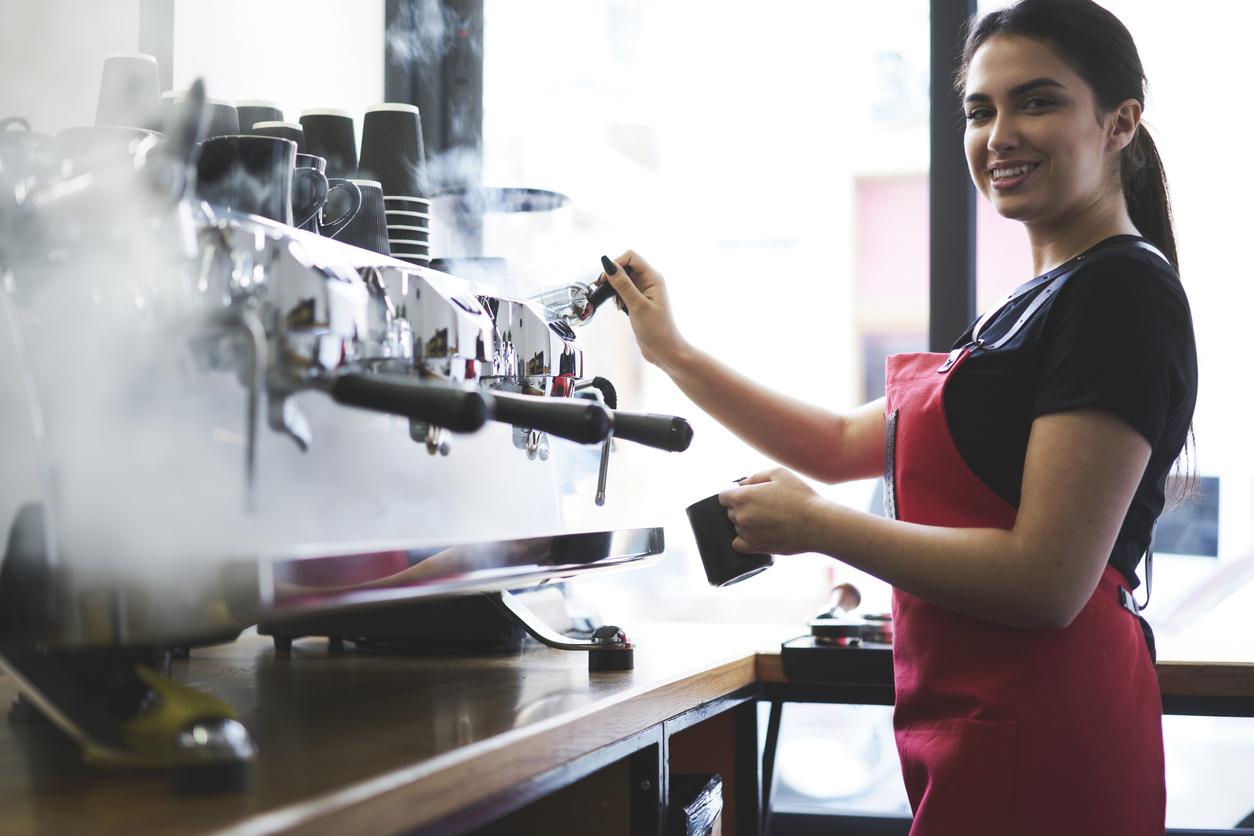 Machine à café professionnelle : faites le test!