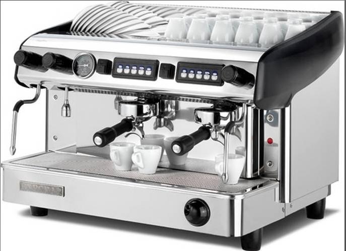 machine à café professionnelle pour horeca