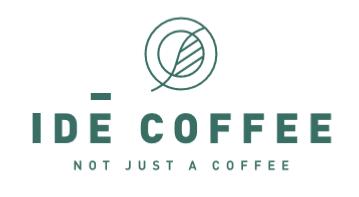 IDE Coffee : du café à la hauteur de vos exigences !