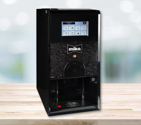 Miko - distributeurs de boissons chaudes