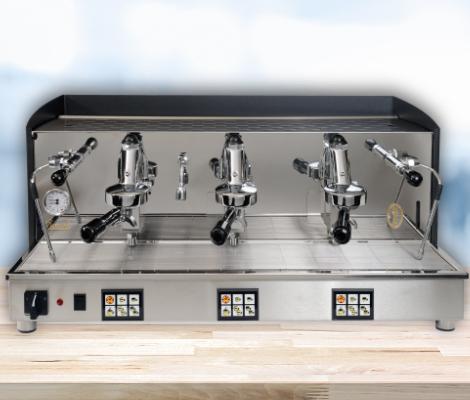Machine semi-automatique