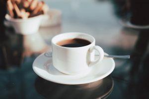 café entreprise